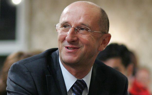 Pritvoreni Ljubičić dao ostavku, no konačna odluka je na Bandiću