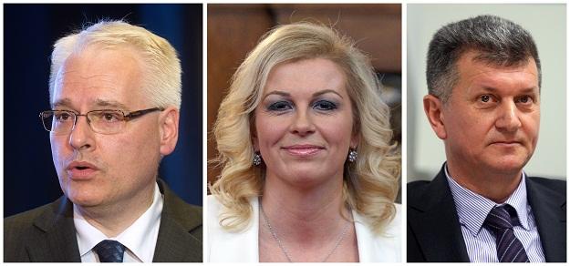 Novo istraživanje: Josipović i dalje ima prednost, samo Kujundžiću raste potpora